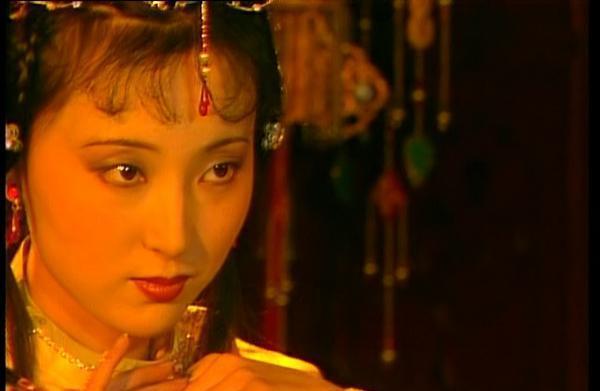 """《红楼梦》中""""三道菜"""" 暗喻了黛玉、宝钗、湘云三个女子的大终局"""