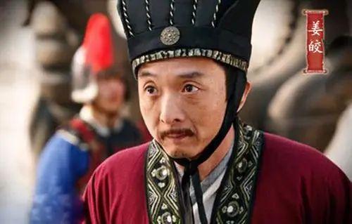 姜七与唐玄宗新奇的君臣关系:魔幻般的偶遇,特别的宠幸和新奇的终局