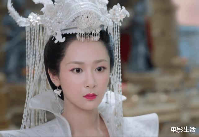杨紫《沉香如屑》定妆照比《青簪行》更美,但最美的还是这个角色