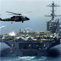 海上武器杂谈