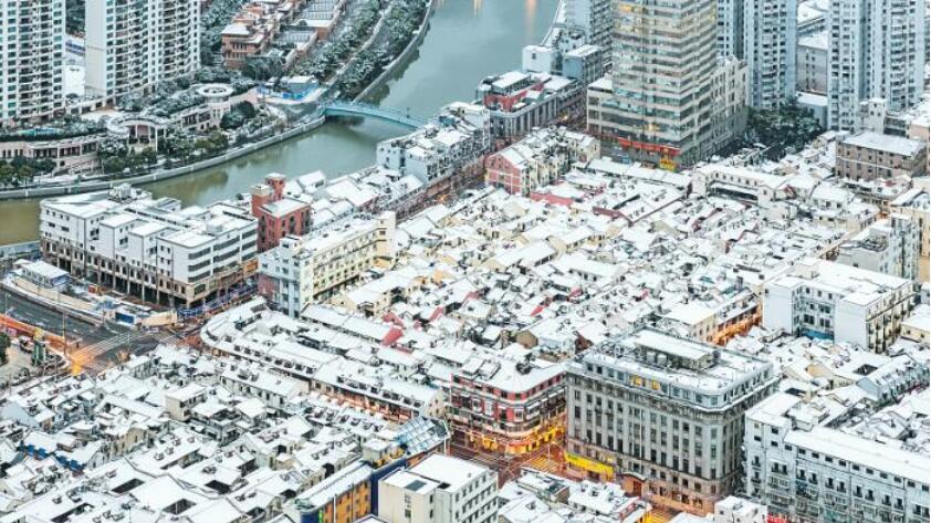 寒流再度来袭,让300家品牌闯入取暖市场,消费者们应该注意什么?