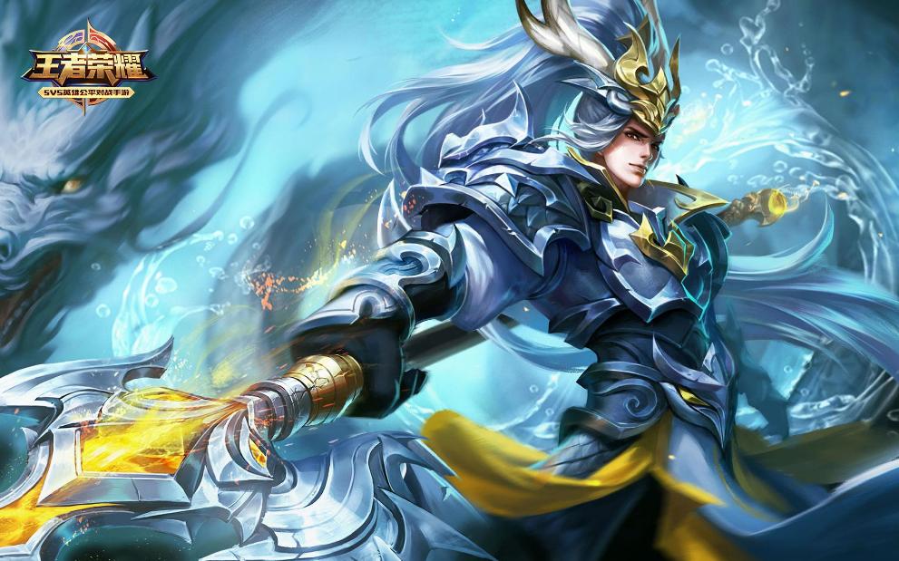 《【煜星娱乐app登录】王者荣耀:打野英雄,是队伍中最开始占据经济高位的位置》