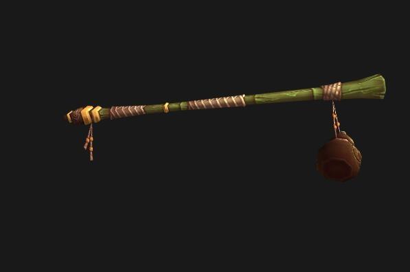 盘点魔兽世界各职业的标志性武器 网游 手游热点  第11张