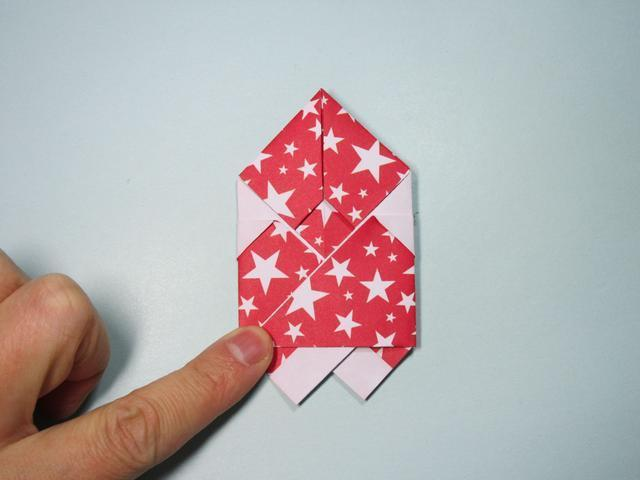 儿童手工制作圣诞老人方法步骤解析