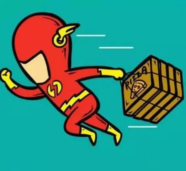 """15张图: 超级英雄们""""退休""""后可以干点啥?"""