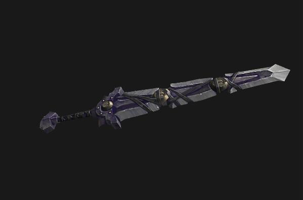 盘点魔兽世界各职业的标志性武器 网游 手游热点  第1张