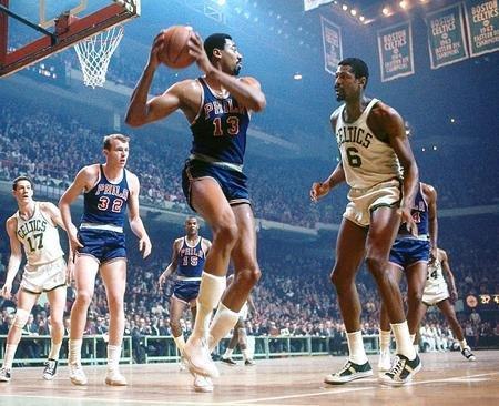 新秀赛季场均37分28篮板, NBA再怎样成长他照旧能够虐遍现役一切球员