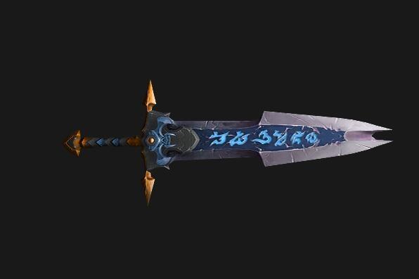 盘点魔兽世界各职业的标志性武器 网游 手游热点  第10张