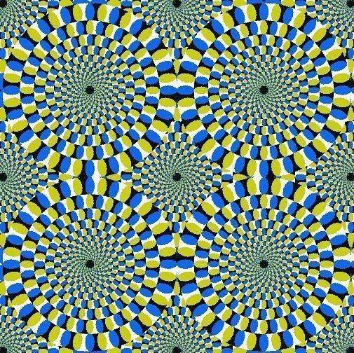 目击一定为真:8张能够诳骗您单眼的图