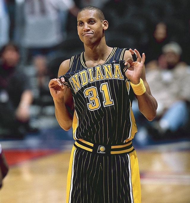 NBA汗青得分后卫TOP10 乔丹不是第一我皆不看球!