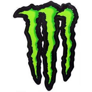 MonsterEnergyArmy