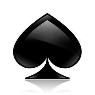 洪光德州扑克