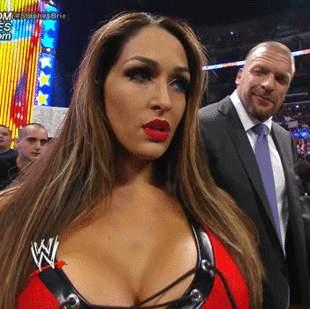 WWE队长