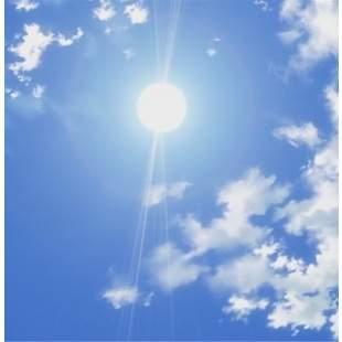 天空丨太阳