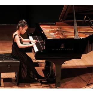 一琳的钢琴