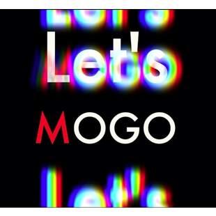 MOGO没够潮流
