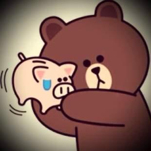 贪玩大熊熊