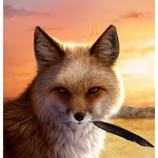 狐狸-策略游戏