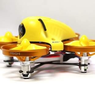 无人机航空科技