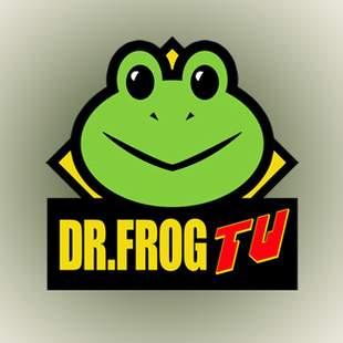 DrFrogTV