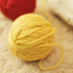 毛儿毛线编织圈