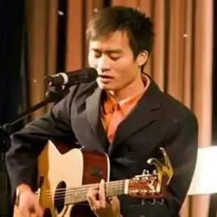 叶冠星吉他教室