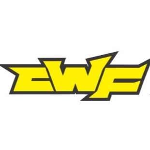 CWF中摔联盟