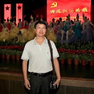 蒋堂文化大院
