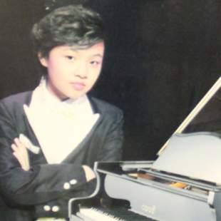 台灣鋼琴游松澤