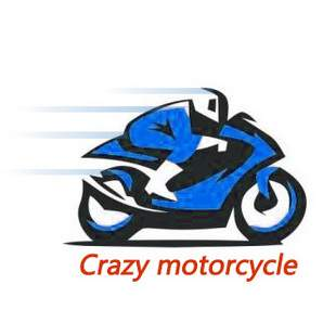 CrazyMotorcycle