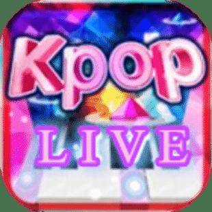 Kpop现场版