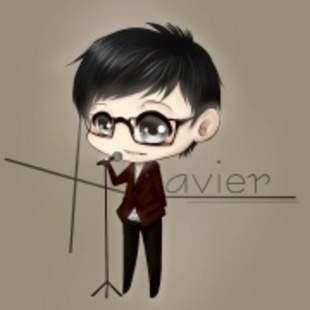 刘聪Xavier