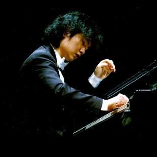 沈文裕piano