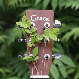 羽翼吉他教室
