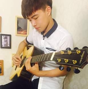 董泽亮Guitar