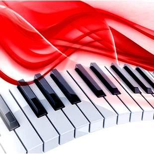 阿荣电子琴