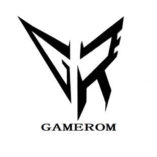 GAMEROM游戏评测