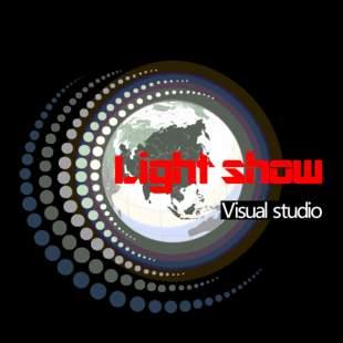 LIGHTSHOW视觉
