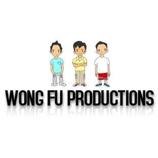 WongFu王夫
