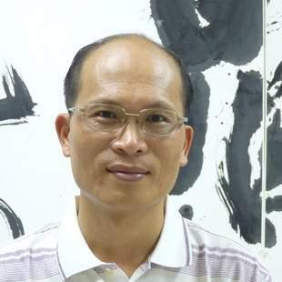 陈忠建书法学堂