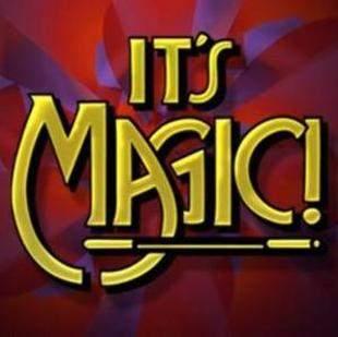 超清魔术教学