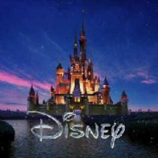 迪士尼影业