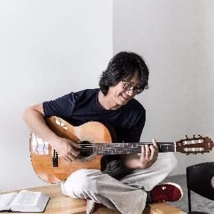 深圳吉他大叔