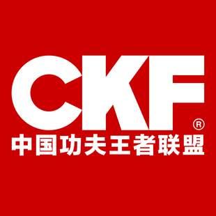 CKF功夫搏击