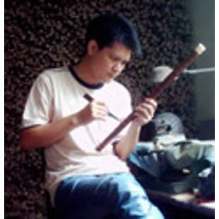 管子先生笛箫艺术
