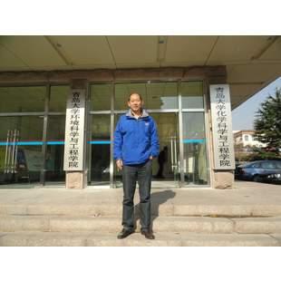 青岛大学李志国