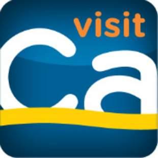 加州旅游局
