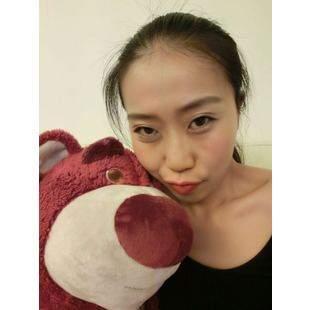 Miss陆小兔