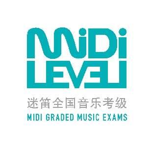 迷笛全国音乐考级