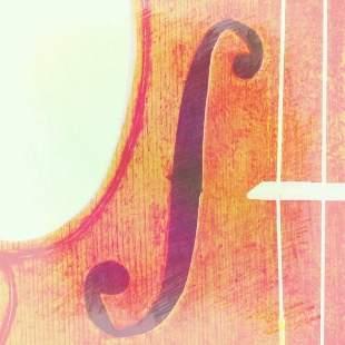 梦想小提琴课堂
